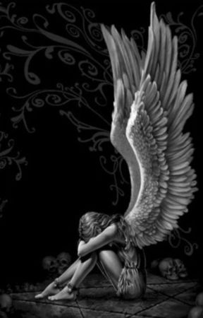 Wings of god by Luna207549
