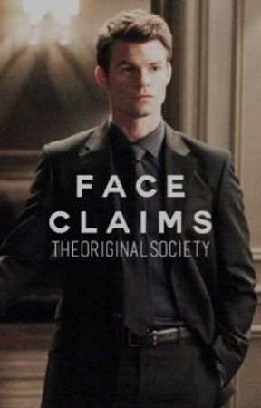 Faceclaims  by TheOriginalSociety
