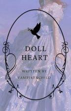 Doll Heart ✧ Book 2 ✧ Frerard by vampirexchild