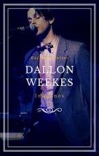 Imagines || Dallon Weekes by officialfruiser