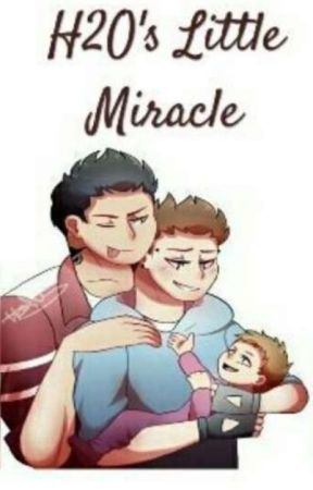 H2O's Little Miracle by Dragongirl2012