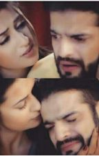 Ishita and Raman love story  by Nisaabdul