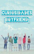 Curiosidades [BOYFRIEND] by Anonimo_wp
