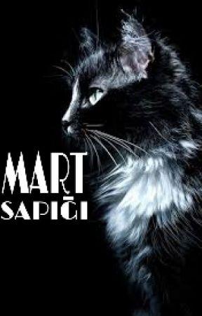 MART SAPIĞI by hayatimdat
