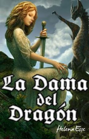 La Dama del Dragón by HelenaEssc