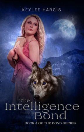 The Intelligence Bond {Alpha Jackson} by therealKH