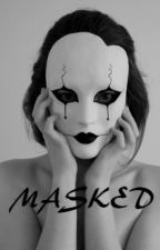 Masked  by Skittles4Mee