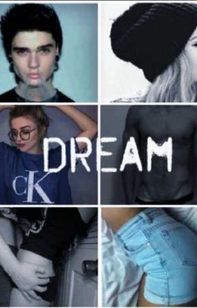DREAM  B.M. by Fenjamin04