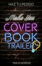 Covers & Booktrailers [ABIERTO] by EmSaiz