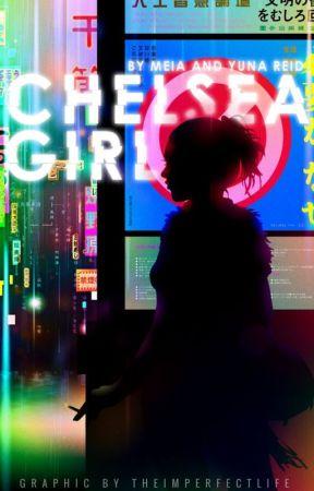   chelsea girl   by naleyshipperoneth