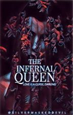 THE INFERNAL QUEEN by LIQUIFIEDSYMPHONY