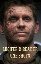 One Shots || Lucifer x Reader  by uvisaa