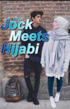 Jock Meets Hijabi by R3Hijabi