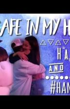 Safe in my hands ( a Hannie fanfic) by babsbear1418