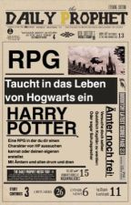 Harry Potter RPG  by RPG-Account