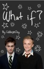 What if? by CabbageClay