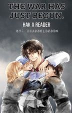 The War Has Just Begun || Son Hak X Reader by grassblossom