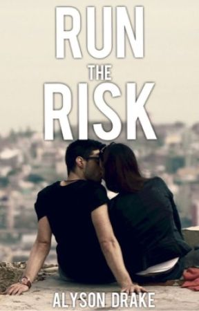 Run the Risk by Aly_Drake