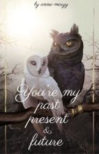 You're my past, present and future (HP/ Rumtreiber FF) by anna-flei