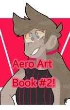 ×aero art book× °#2° by cosmi-ck
