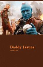 Daddy Issues by kijilinn