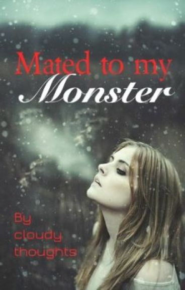 Mated To My Monster - Discontinued