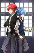 Assassins in Ouran (Assassination classroom x Ouran Host Club)A Karmagisa fanfic by unknown639