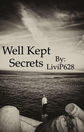 Well Kept Secrets by LiviP628