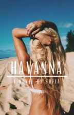 HAVANNA by huokaus