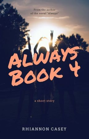 Always Book 4 (The Wonder Years) - Chapter 8: A Headmaster's