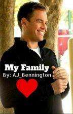 My Family by AJ_Bennington