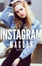 Instagram || Magcon ♡ #Chilensis by JovishaG