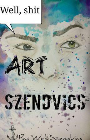 ArtSzendvics by WebSzendvics