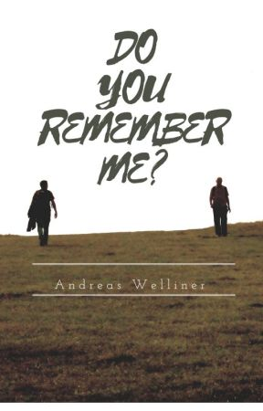 Do you remember me?// A.Wellinger by Aliszonek3006