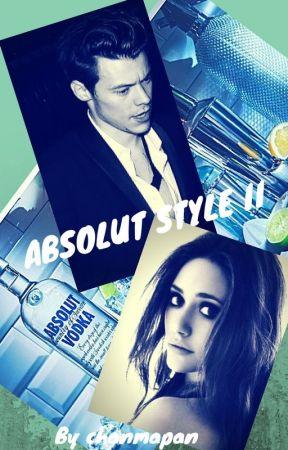 Absolut Style II by chanmapan