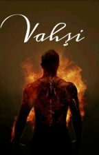 VAHŞİ by boekwinkel
