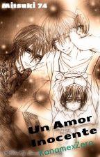 Un Amor Inocente by mitsuki74