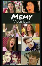 Memy Violetta by xwampix