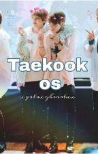 °VKook/ TaeKook -One Shots° by xgalaxyheartxx