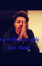 my bully(lucas coly love story) by tippytoeteo