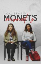 Monet's by fallingincamila