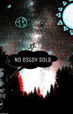 No Estoy Sola.... by NamiiMtZ