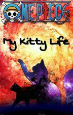 My Kitty life by Proxybecca02