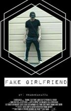 Fake Girlfriend | Hayes Grier by Naomeahazza