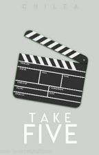 Take Five    author's cuts by Chilea