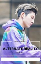 The Alternate Reality With You ♡ iKON HANBIN  by lidiloves