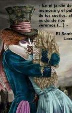 Cartas de Alicia y El Sombrerero by FenixPLUR