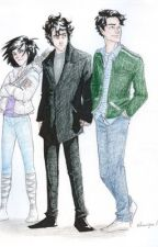 Little Big Three by Percy_Jackson_4-ever