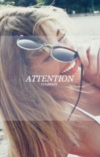 Attention [HARRISON OSTERFIELD] by volbeats