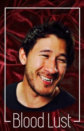 Blood Lust - Vampire!Markiplier x Reader by The_Angel_That_Wrote
